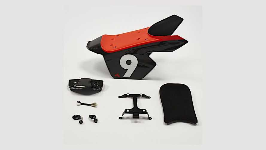 Bottpower Yamaha XR9 Carbona Kit