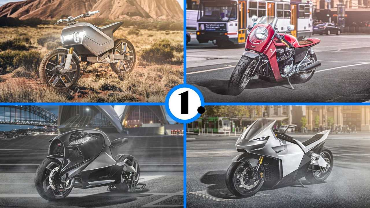 Motorcycle Automaker Lead Image