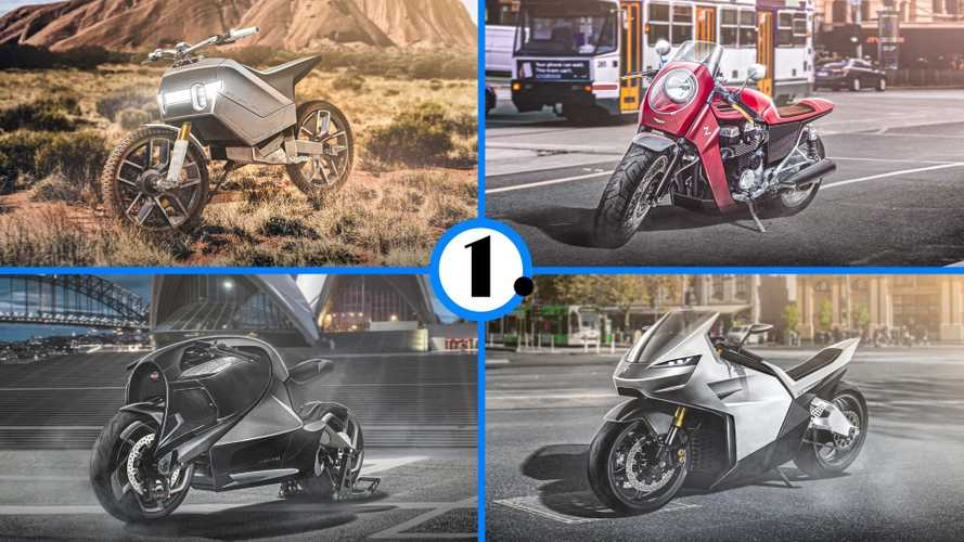 If More Automakers Built Motorcycles, They Might Look Like These