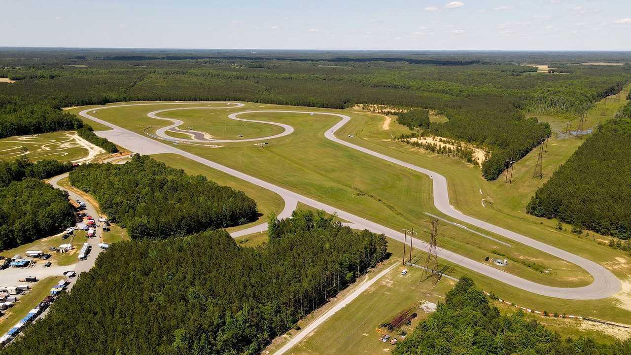 Track Aerial