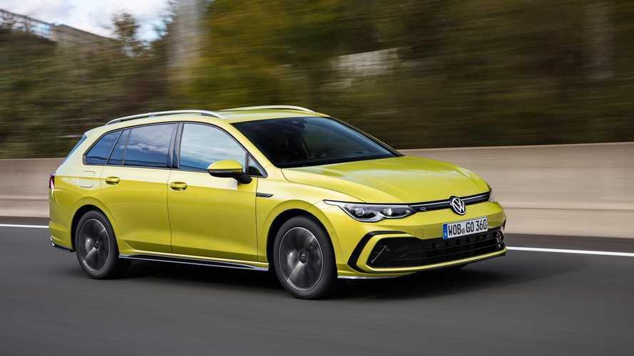 Les prix de la Volkswagen Golf SW ont été dévoilés