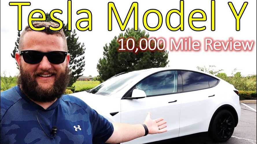Tesla Model Y 10,000-Mile Review: Ownership Experience & Lessons Learned