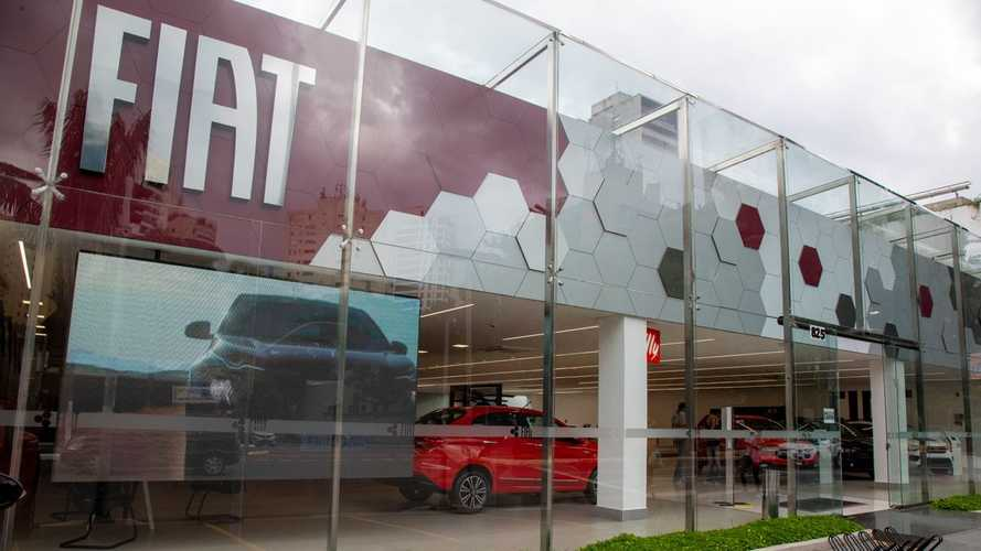 Carro por assinatura: FCA lança serviço com preços a partir de R$ 1.350 mensais