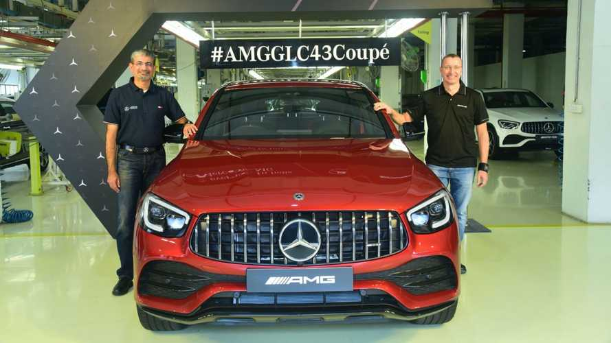AMG indiano? Sim, divisão esportiva da Mercedes-Benz começa a fabricar na Índia