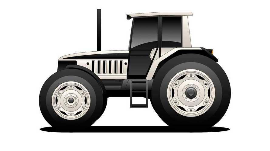 Lamborghini historia de sus tractores
