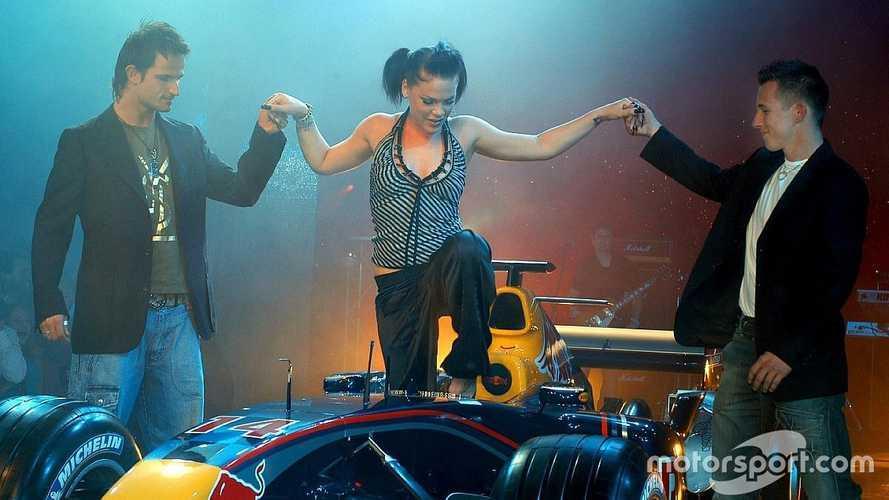 Хорнер о ранних годах Red Bull: «Нас считали устроителями вечеринок»