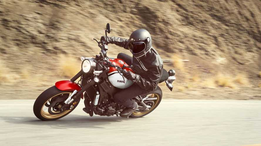 Yamaha Announces 2021 Street Lineup And Discontinued Models