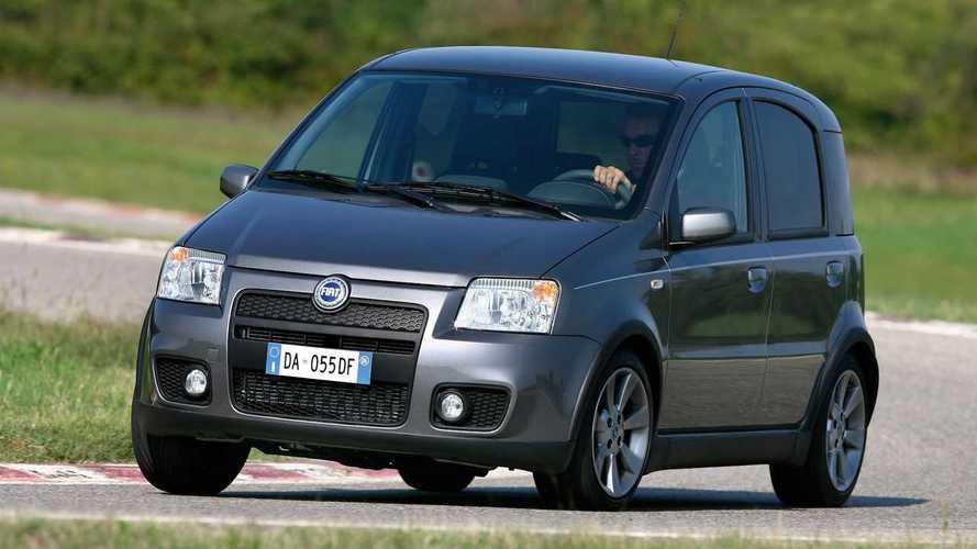 Rememoramos el Fiat Panda 100 HP: urbano y deportivo a la vez