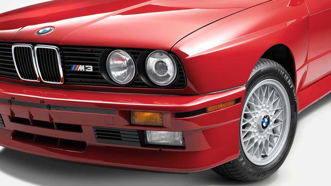 Bmw E30 M3 Design Study Nose Autoclassics Com Photos