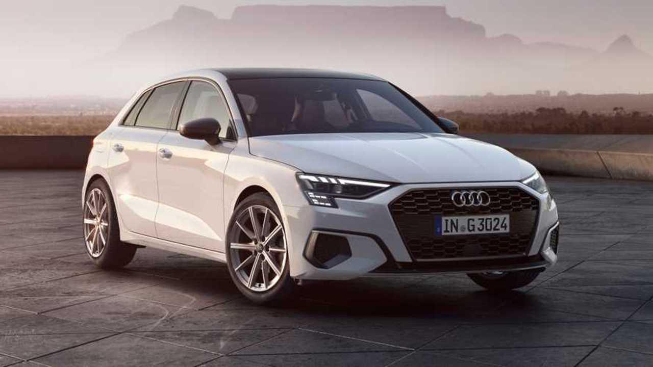 Auto a metano, entra in lista anche la nuova Audi A3 Sportback g-tron
