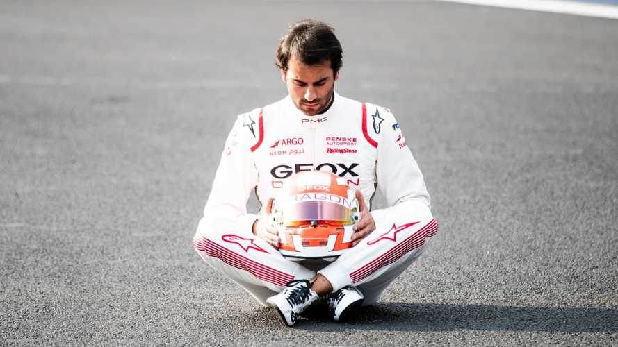 Felipe Nasr fait l'impasse sur l'E-Prix de Paris