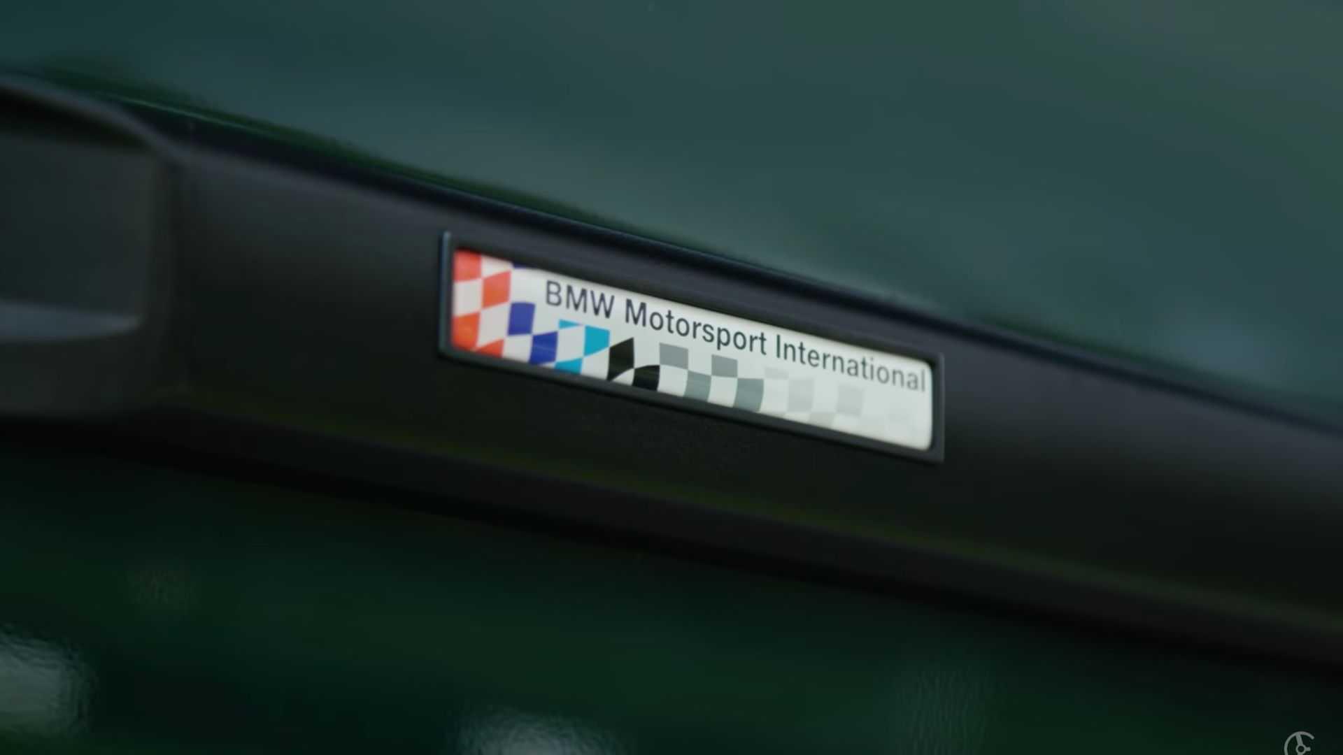 """[""""1994 BMW E46 M3 GT""""]"""