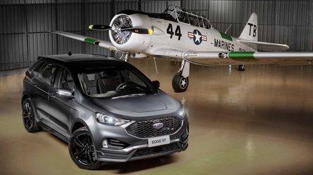 Teste: Ford Edge ST começa a mostrar a nova cara da marca
