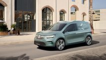 Renault Kangoo (2020): Neue Generation als Designstudie gezeigt
