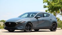 2019 Mazda3 AWD Hatchback: Review