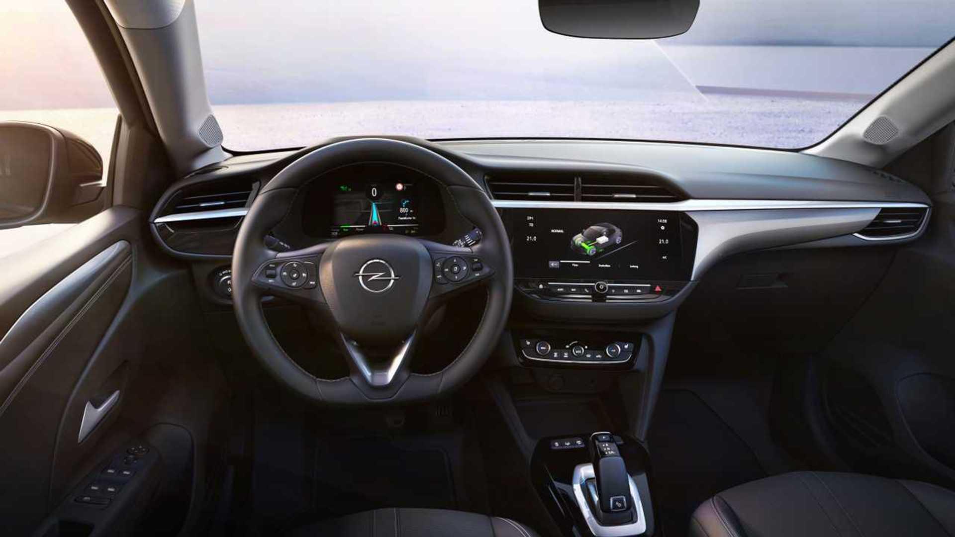 Opel Corsa-e Exterior And Interior Walkthrough By Autogefühl: Video
