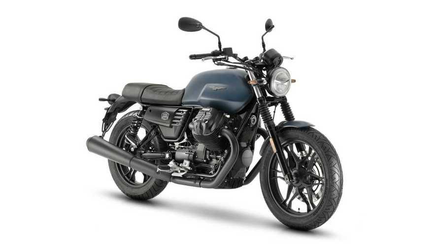 Moto Guzzi, arriva la V7 III Stone Night Pack