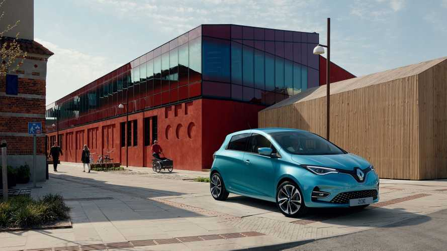 Europe: Plug-In Electric Cars Returned To Growth In May 2020