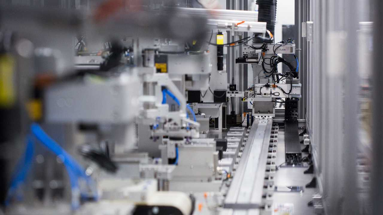24M Partner Kyocera to Validate Process for Mass Production