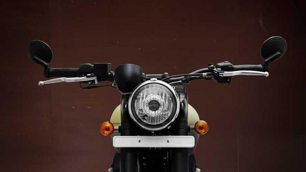 Jawa Riders Collection