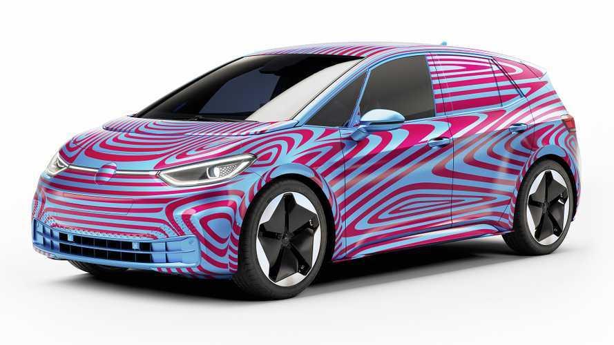 Volkswagen ID.3, al via i preordini e prezzo sotto i 30.000 euro