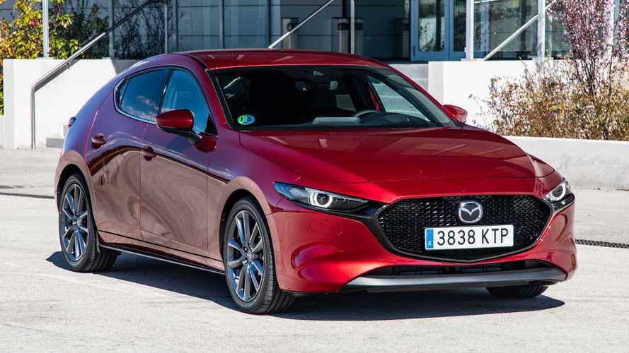 Prueba Mazda3 2019: revolución compacta... con etiqueta Eco
