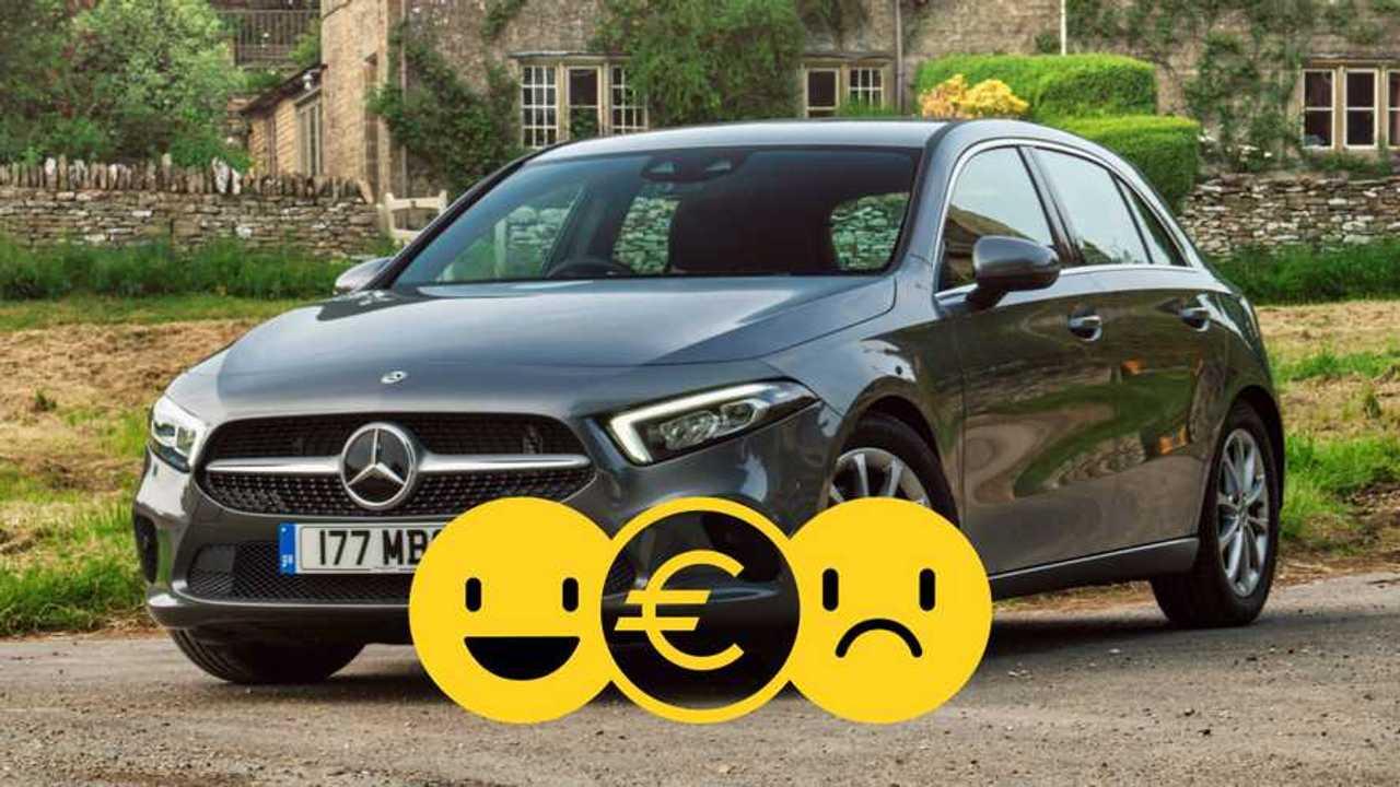 Promozione Mercedes Classe A giugno 2019