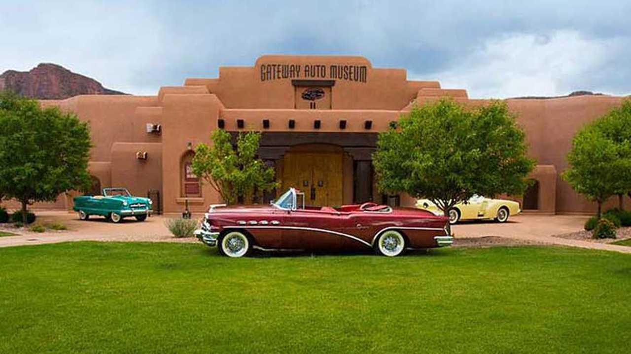 Gateway Auto Museum For Sale