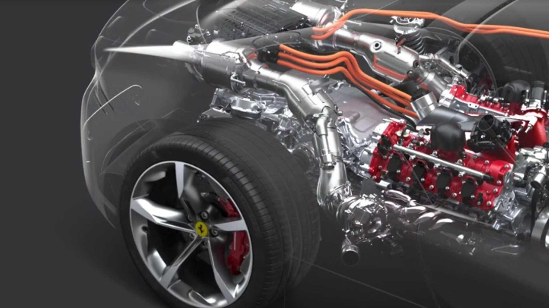 La Ferrari SF90 Stradale se détaille en vidéos !