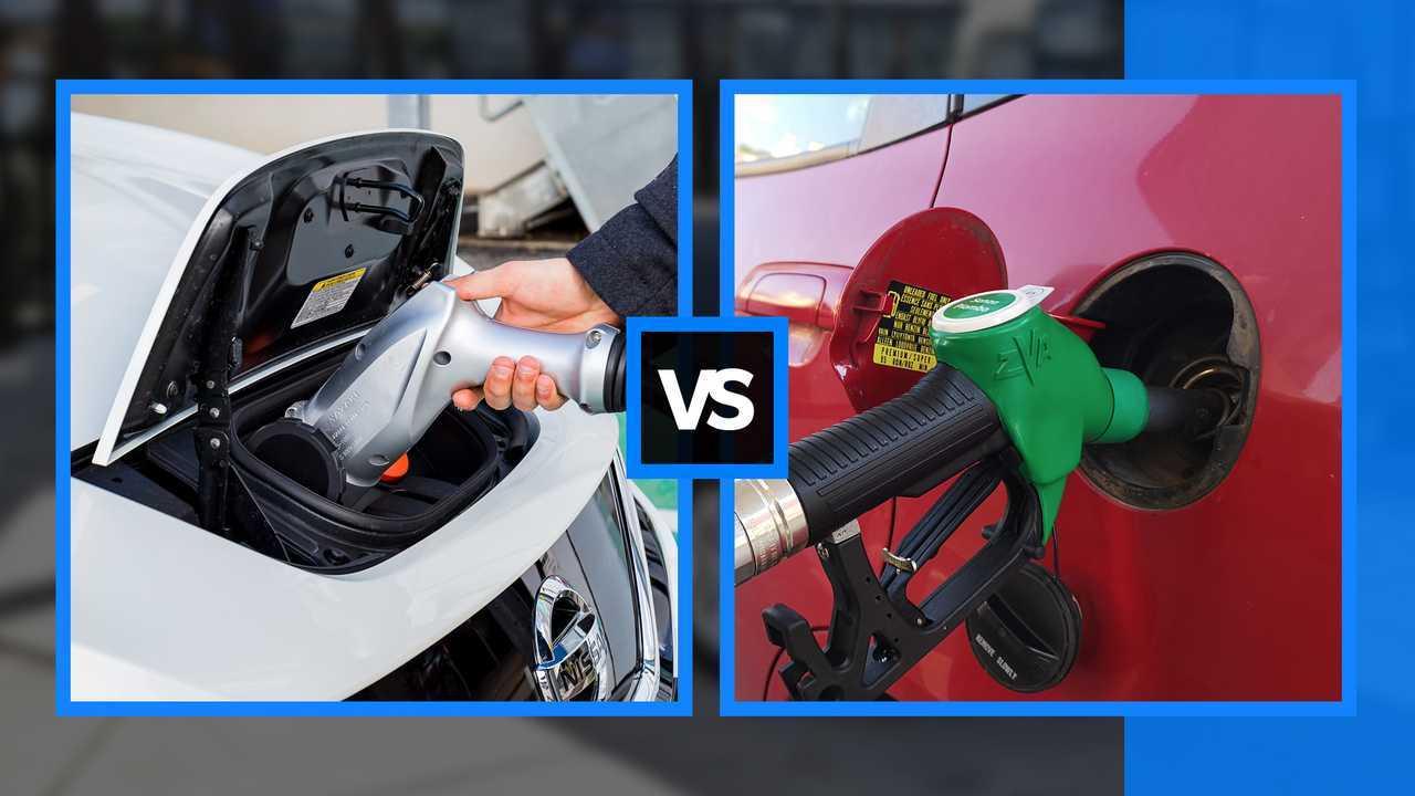 Auto elettriche vs benzina. Chi fa più strada? [PARTE 1]