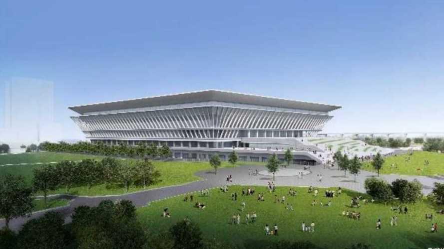 Bridgestone, i sistemi di isolamento sismico per le Olimpiadi 2020