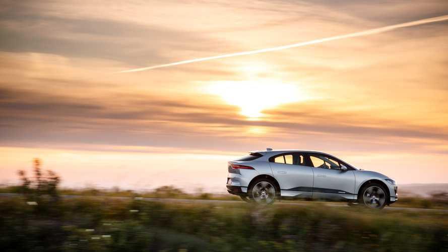 Jaguar I-PACE Dealer Inventory In U.S. Hits 6-Month Supply