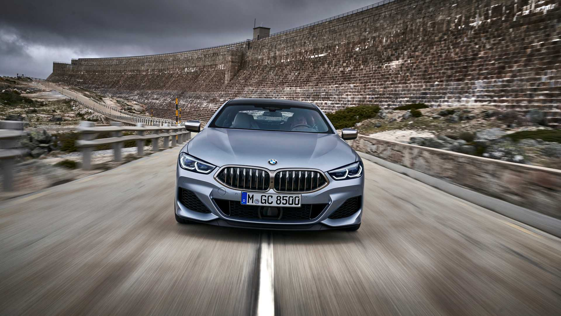 Calendario Serie B 2020 2020.2020 Bmw 8 Series Gran Coupe Is Luxury Fun With Two More Doors
