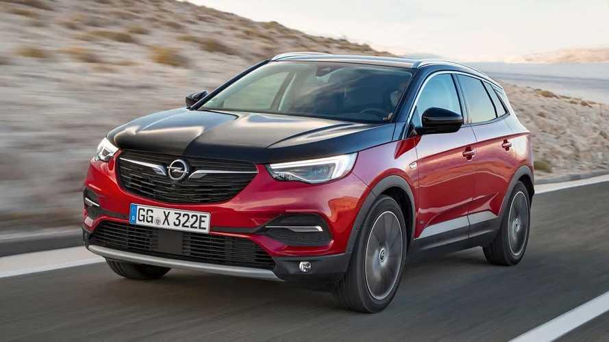 """Opel'dan flaş """"üretime ara"""" kararı!"""