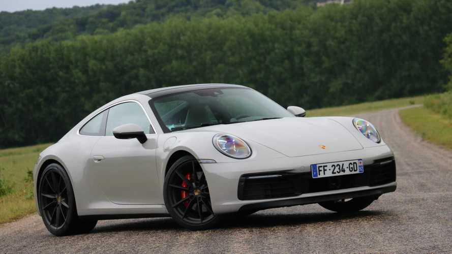 Essai Porsche 911 (2019) - La légende perdure-t-elle ?
