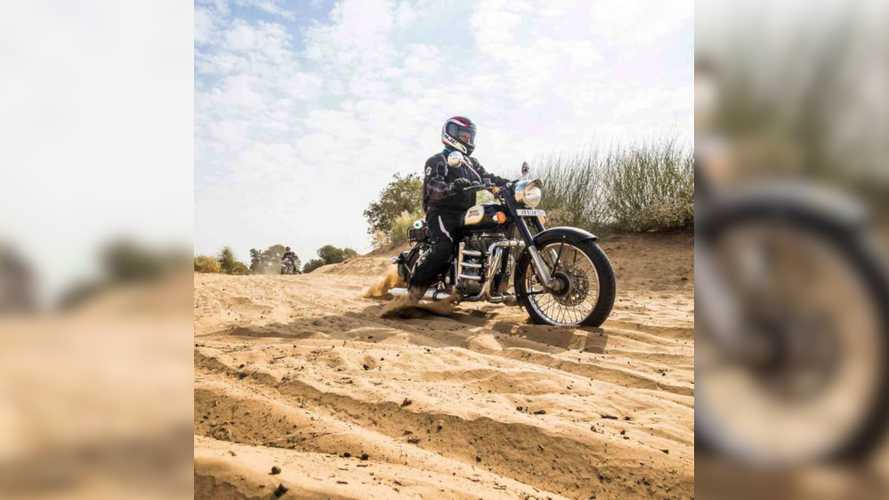 Rumor Control: Is Royal Enfield Working On A 250?