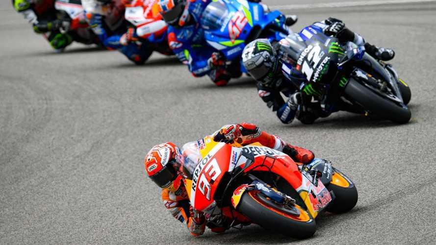 MotoGP 2019, Marquez non ha più rivali