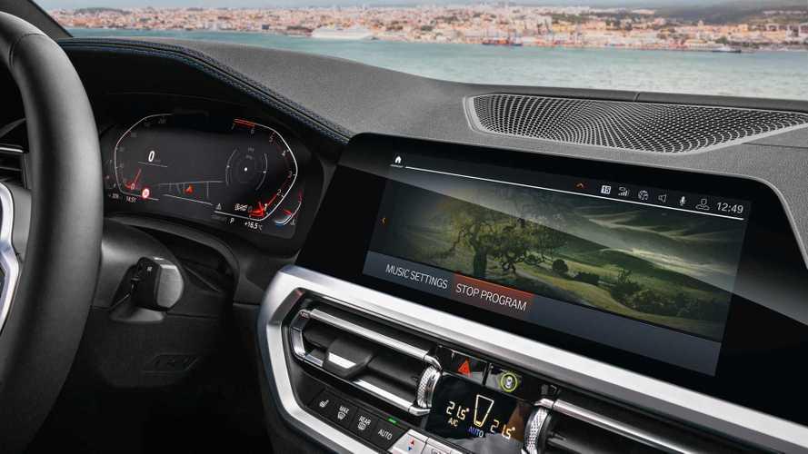 BMW come Tesla, il nuovo software si aggiorna in remoto