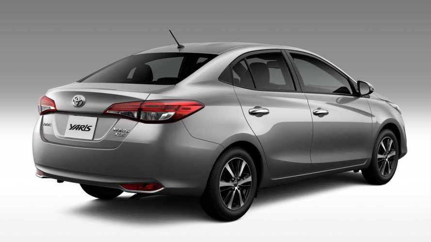 Toda linha Toyota agora tem garantia de 5 anos, como o Corolla