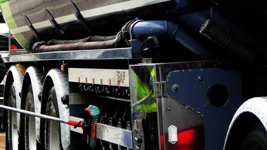 Indagine DKV tra i camionisti. Quanto curi il tuo camion?