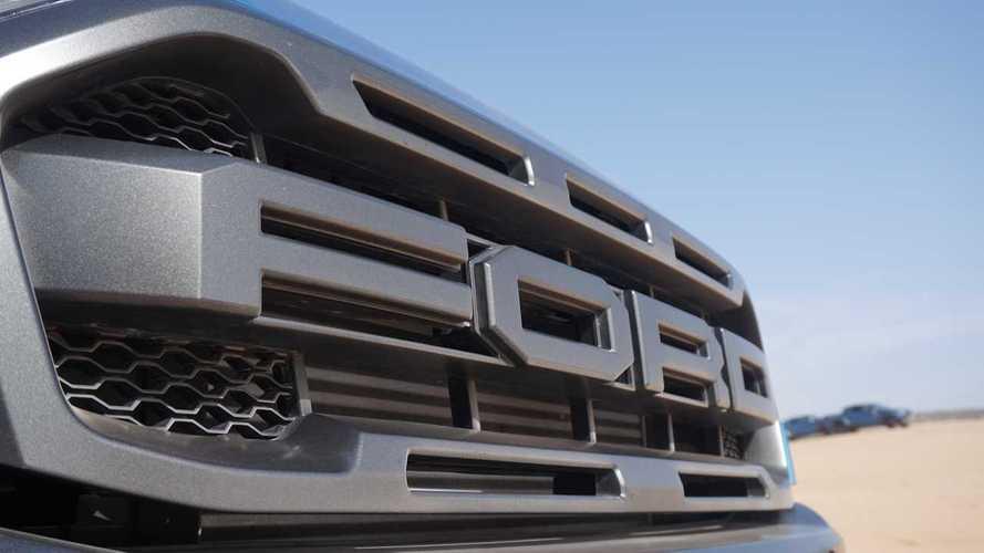 Ford va supprimer près de 7000 emplois dans le monde