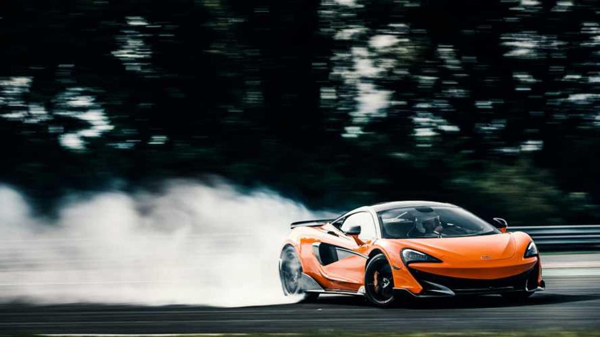 "[""McLaren 600LT Orange""]"
