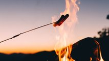 5 tips moto camping cookouts