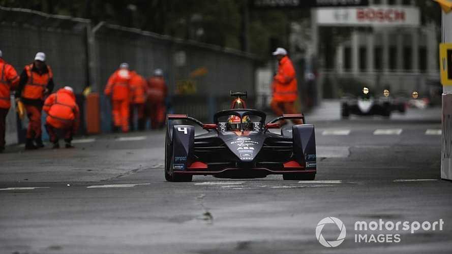 Paris Formula E E-Prix Race Results: Spoiler Alert