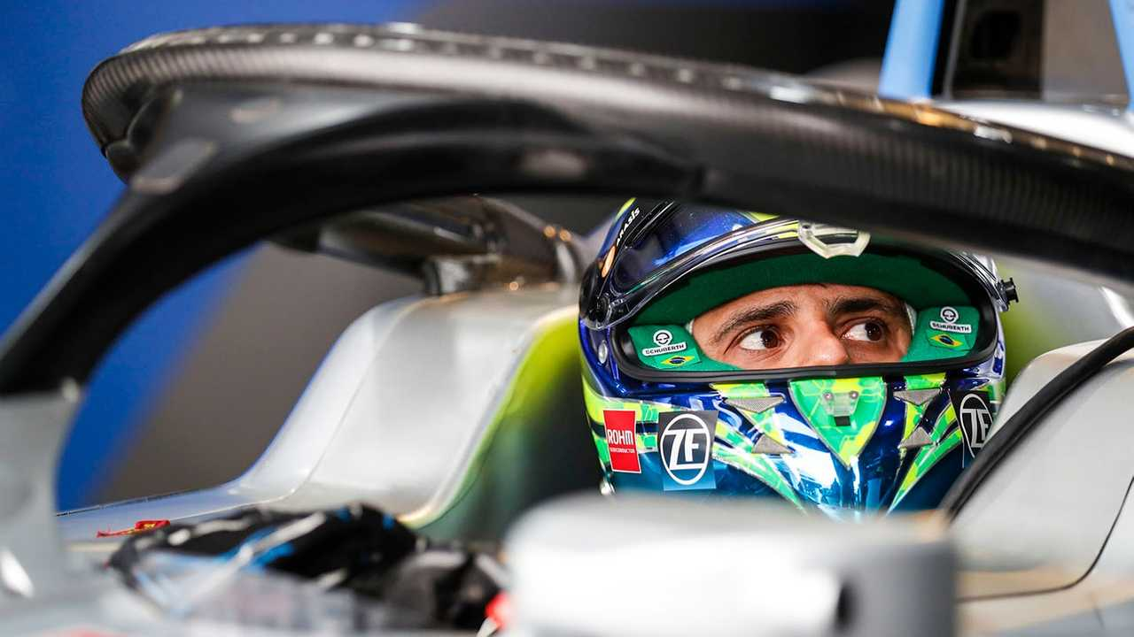 Felipe Massa (Venturi)
