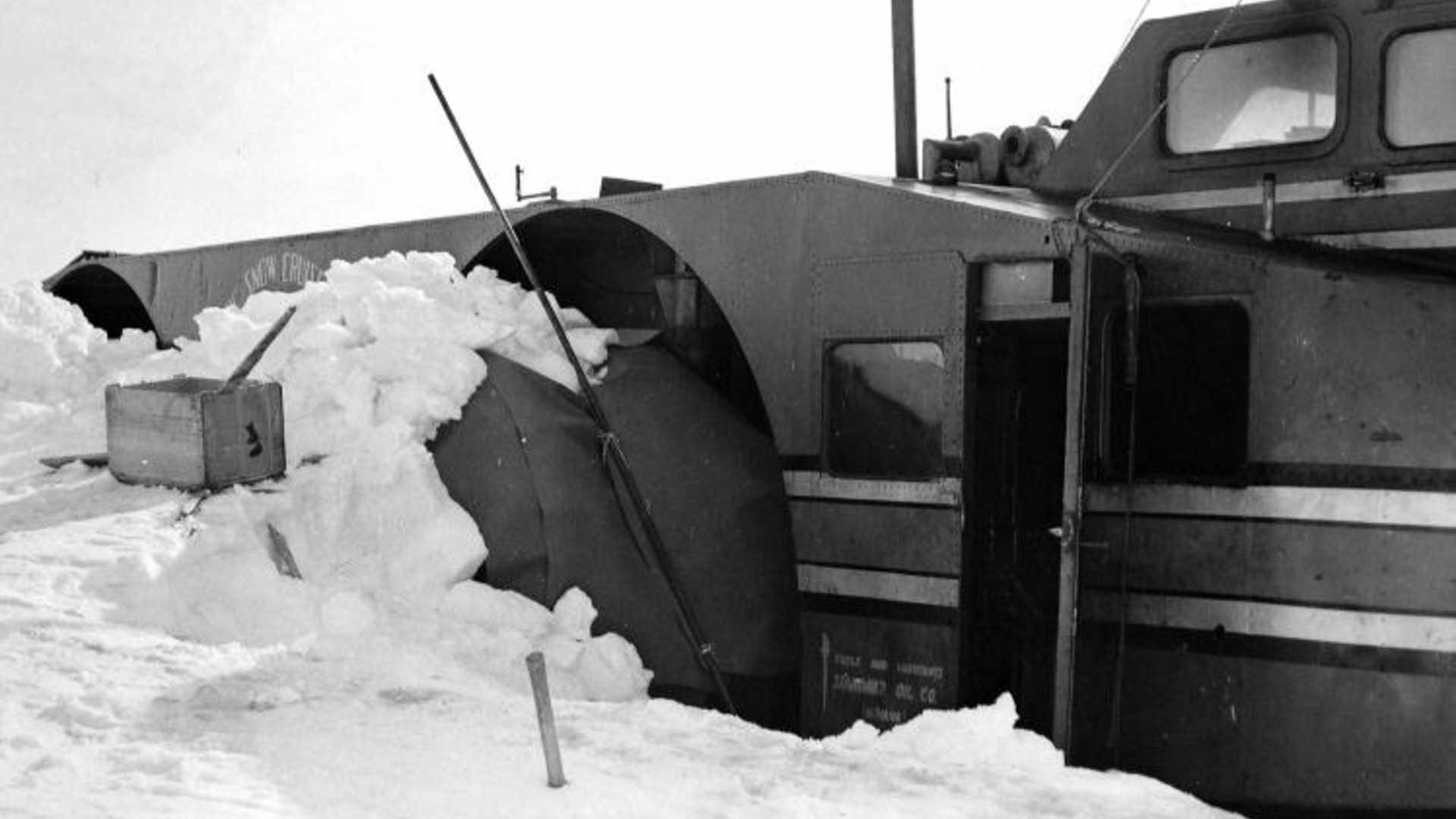 "[""1939 Snow Cruiser""]"