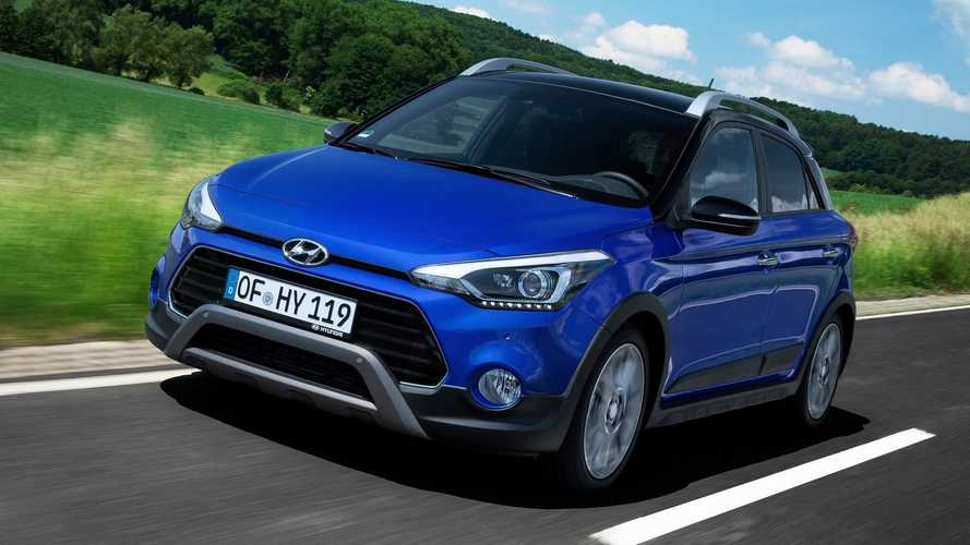 Guía de compra: Hyundai i20 Active 2019, a la moda campera