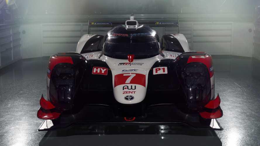 A Porsche nürburgringi rekordjára törhet a Toyota