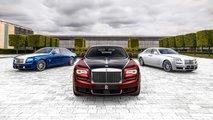 Rolls-Royce Ghost Zenith Collectors Edition