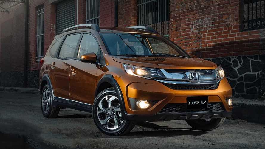 Honda lançará novo SUV compacto para mercados emergentes em 2022